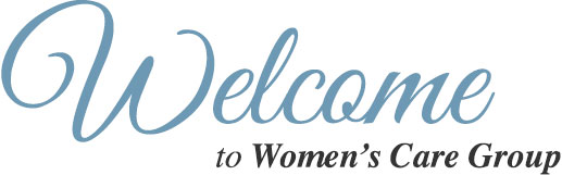 Welcome to Women's Care Group