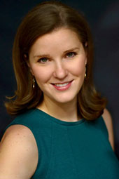 Rebecca Lawrence