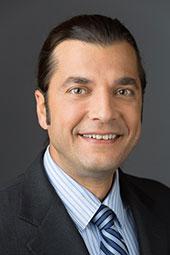 Dr. Foti Chronopoulos